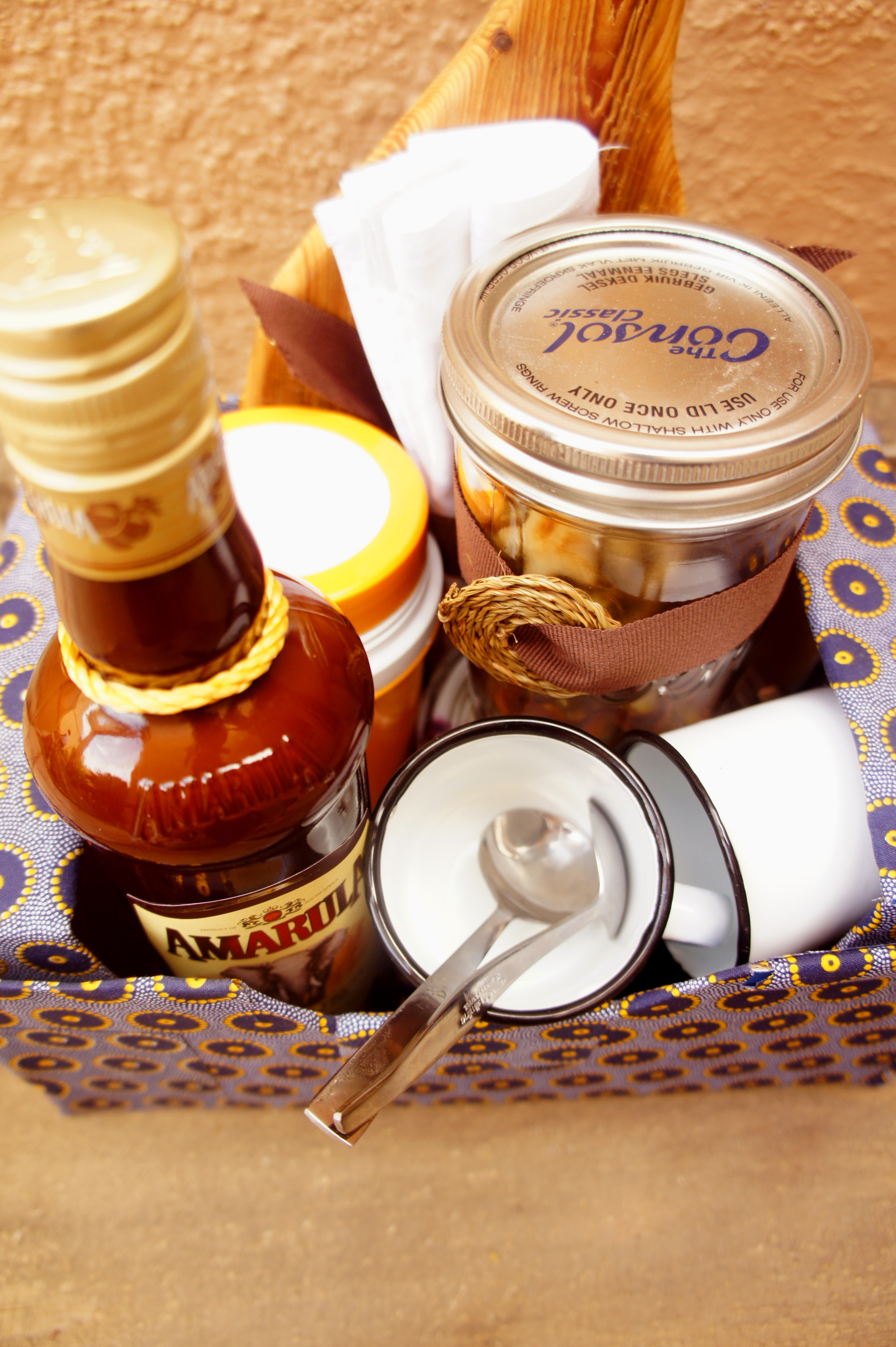 PICNIC BOX FOR TWO!